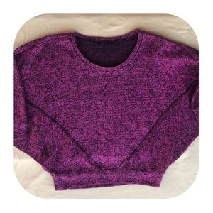 Lucca Couture Sweater Size Small